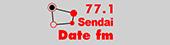 Sendai Date fm